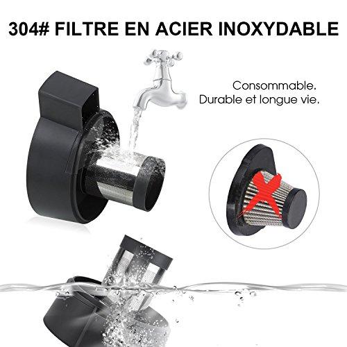 60 off aspirateur de voiture 120w portable main facile nettoyer allume cigare collecteur de. Black Bedroom Furniture Sets. Home Design Ideas