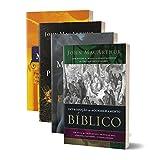 capa de MacArthur - Kit com 4 Volumes