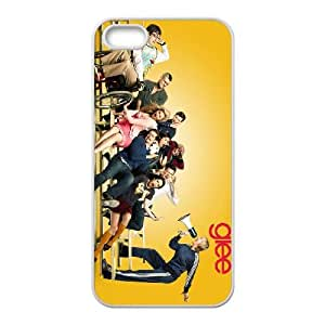 Glee iPhone 5 5s Cell Phone Case White Customized Toy pxf005-3724260
