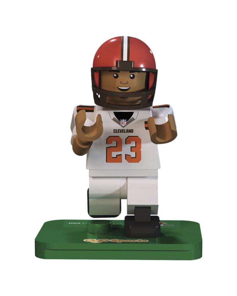 カウくる NFL gen3 Cleveland gen3 Browns Joe Cleveland Haden Limited Edition Joe S、ブラウン、ミニフィギュア B0100Y3C7I, ミウラシ:a72049a2 --- movellplanejado.com.br