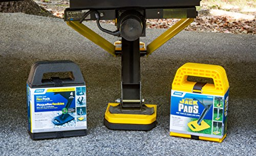 Best Rv Jack Pads In 2020 Rv Expeditioners