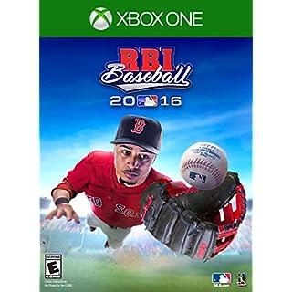 RBI Baseball 2016 - Xbox One