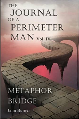 Amazon Fr The Journal Of A Perimeter Man Vol Iv Metaphor