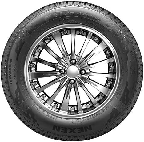 Nexen N Blue 4season Xl M S 195 55r16 91h Ganzjahresreifen Auto
