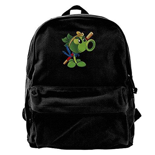 Canvas Vs Nylon Bags - 7