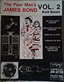 The Poor Man's James Bond, Vol. 2