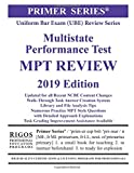 Rigos Primer Series Uniform Bar Exam Ube Review Series Multistate Performance Test Mpt Review (Volume 4)