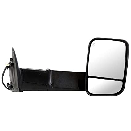 Prime Choice Auto Parts KAPCH1321269 Power Passengers Side View Mirror