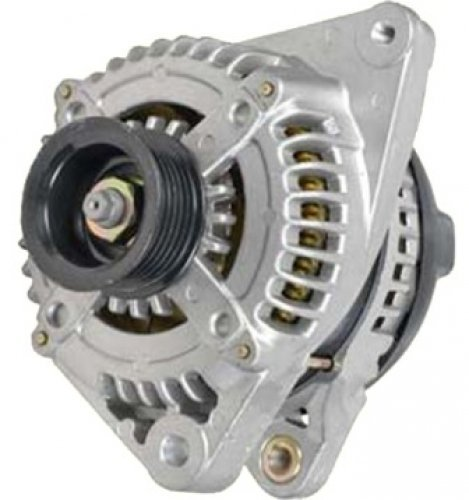Crank-n-Charge 11032N Lexus RX330 Replacement Alternator