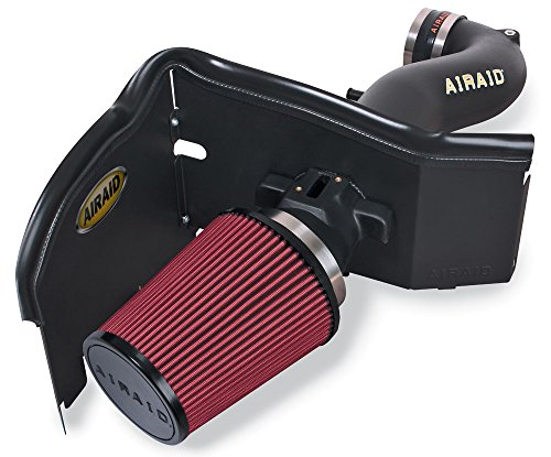 Airaid 510-163 Intake System Airaid Quick Fit System