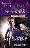 Special Assignment, Ann Voss Peterson, 0373887558