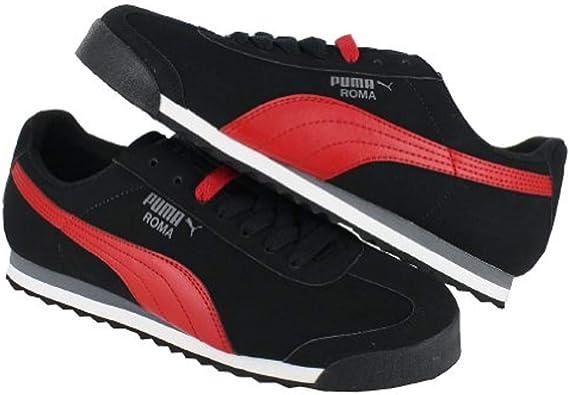 PUMA Men's Roma SL NBK2 Size 8.0(US