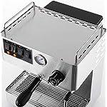 AMAZACER-Acciaio-Inox-Caffettiera-Espresso-Semi-Automatica-Macchina-for-caff-ad-Alta-Pressione-di-Vapore-Schiuma-di-Latte
