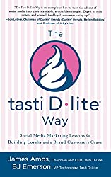 The Tasti D-Lite Way: Social Media Marketing Lessons for Building Loyalty and a Brand Customers Crave