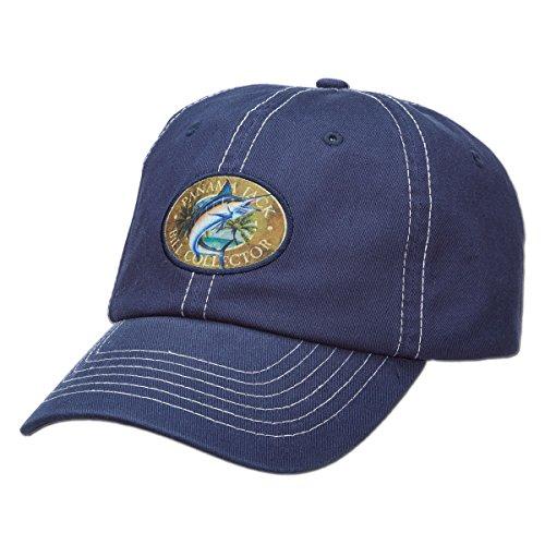 Panama Jack Bill Collector Baseball Sun Hat Cap, 3