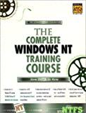 img - for Complete Windows NT Training Course by Kear Ed Deep John (1998-06-01) Paperback book / textbook / text book