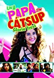 UNA Papa SIN Catsup Gloria Trevi [Ntsc/region 1 and 4 Dvd. Import - Latin America](1995) by GLORIA TREVI
