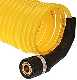VIAIR (30) Extension Coil Hose, 30\'