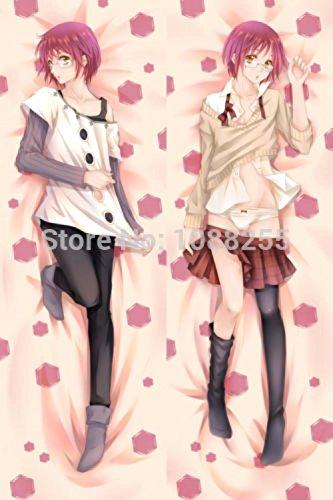 Amazon.com: Anime almohada? japón anime gowther los siete ...