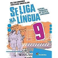Se Liga na Língua 9