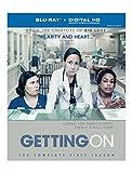 Getting On: Season 1 BD + Digital HD [Blu-ray]