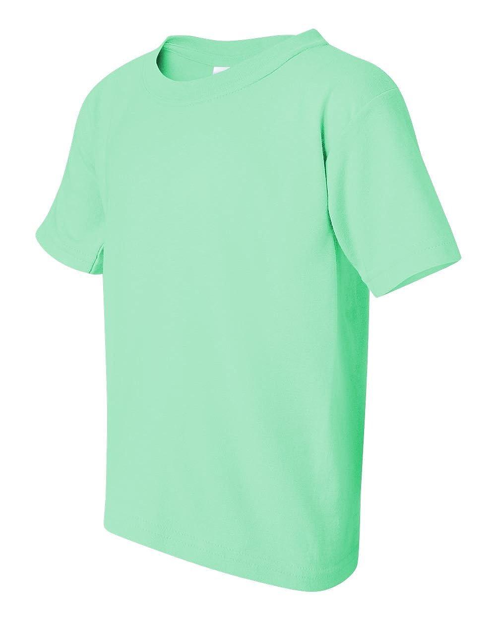 Amazon Gildan Big Boys Heavyweight Taped Neck Comfort T Shirt