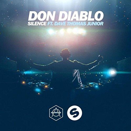 Silence ft. Dave Thomas Junior...