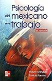 img - for Psicologia del mexicano en el trabajo 2ND EDITION book / textbook / text book