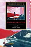 img - for The Cambridge Companion to Postmodernism (Cambridge Companions to Literature) book / textbook / text book