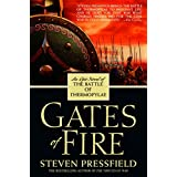 Gates of Fire: An Epic Novel of the Battle of Thermopylae (English Edition)