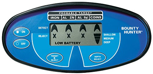 Buy metal detector for gold and coins