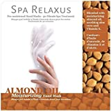 Spa Relaxus Almond Oil Hand Mask by Relaxus
