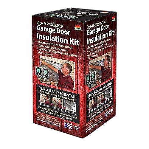 Garage doors panels amazon reach barrier 3009 garage door insulation kit solutioingenieria Choice Image