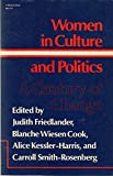 img - for Women in Culture and Politics : A Century of Change book / textbook / text book