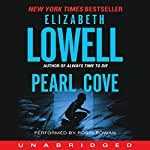 Pearl Cove: Donovan Series, Book 3 | Elizabeth Lowell