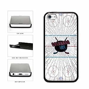 Diy iPhone 6 plus Avalanche Ice Plastic Phone Case Back Cover Apple iPhone 6 plus