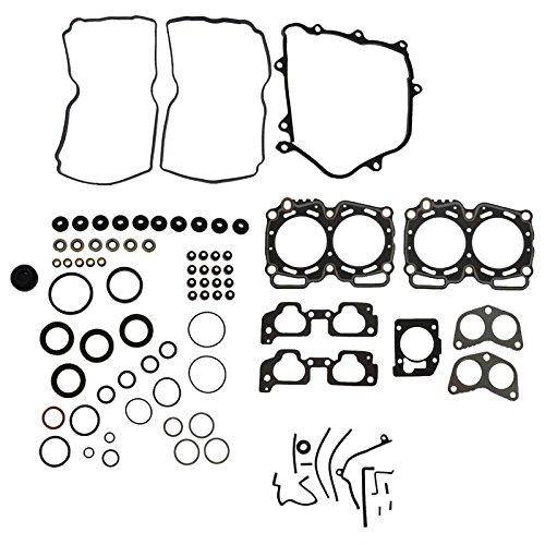 Engine Head Gasket Kit Set for Baja Forester Impreza Legacy Outback 2.5L H4