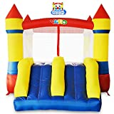 YARD Bounce House with Slide Outdoor Indoor