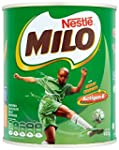 Nestle Milo Energy Cocoa Powder Drink...