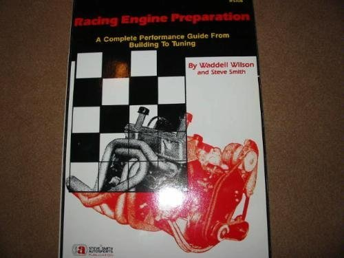Racing Engine Preparation