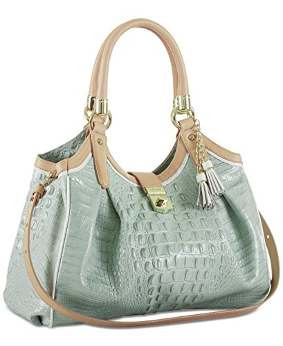 Handle Brahmin Seaglass Elisa Bag Top F7qwFazO