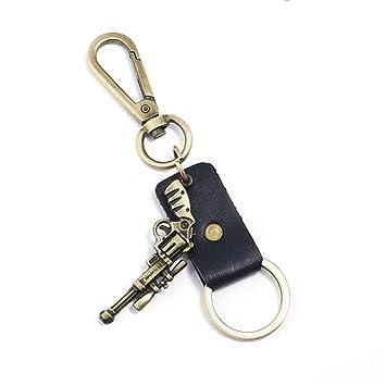 Key chain Llavero Vintage Pequeño Regalo Hombres Y Mujeres ...