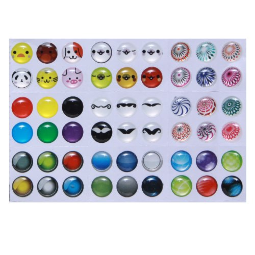 iphone button stickers wisdompro home button sticker for apple iphone ipod 11667