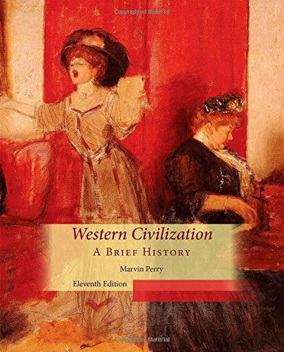 Western Civ:Brief History