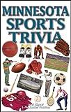 Minnesota Sports Trivia, Joel Rippel, 1897277628