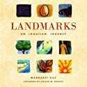 Landmarks: An Ignatian Journey Audiobook by Margaret Silf Narrated by Yaz Shah