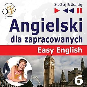 Angielski Easy English - Części 6: W podróży (Sluchaj & Ucz sie) Hörbuch
