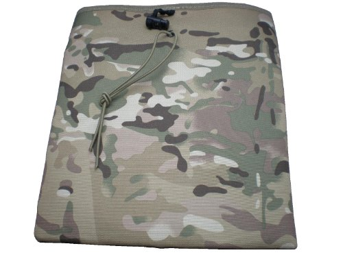 JomMart dump pouch rack storage CP camouflage SG0060 (japan import)