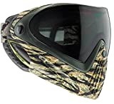 Dye I4 Thermal Paintball Goggles - Tiger