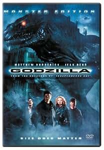 Godzilla (Monster Edition)